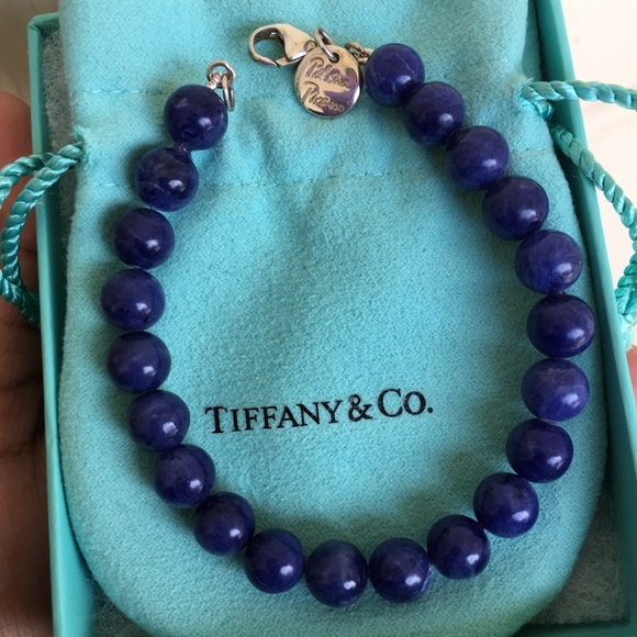 f7efa5e6b Tiffany & Co Paloma Picasso Lapis Lazuli Bracelet.  M_5b2be5d7035cf1c988ac9c8c